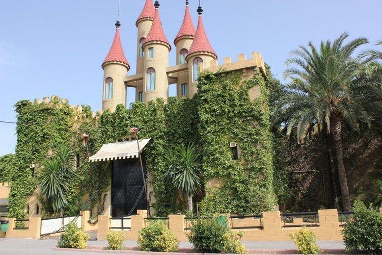 Castillo Desafío Medieval Cena-Espectáculo Alfaz del Pi