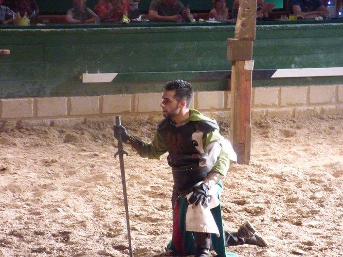 Desafio medieval Desafío Medieval Cena-Espectáculo Alfaz del Pi